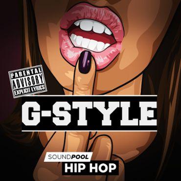 Hip Hop - G-Style
