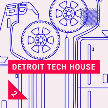 Detroit Tech-House 2