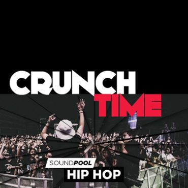 HipHop - Crunch Time