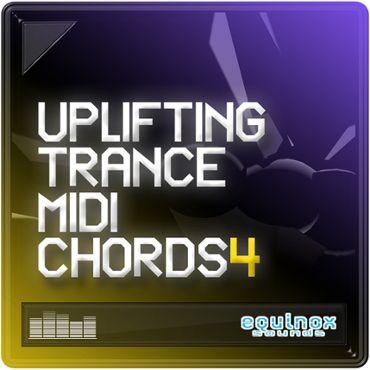 Uplifting Trance MIDI Chords 4