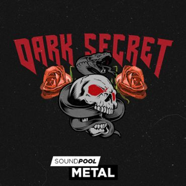 Metal - Dark Secret