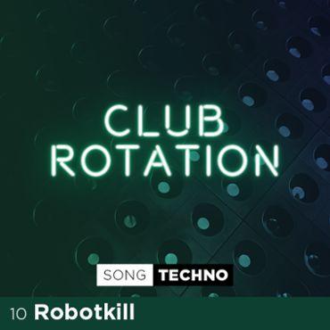 Robotkill