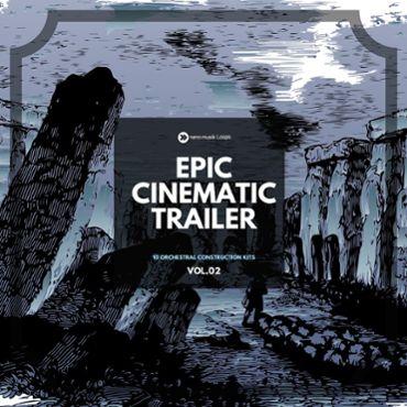 Epic Cinematic Trailer Vol 2