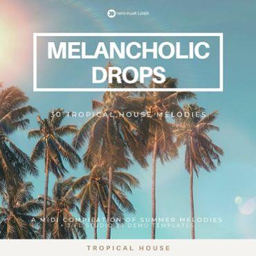 Melancholic Drops