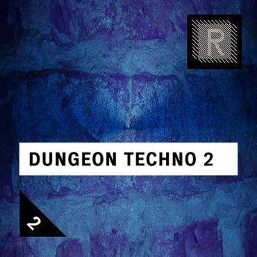 Dungeon Techno 2