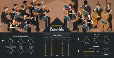 Orchestral Ensemble