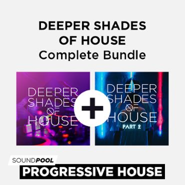 Deeper Shades of House - Complete Bundle
