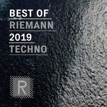 Best of Riemann 2019 Techno