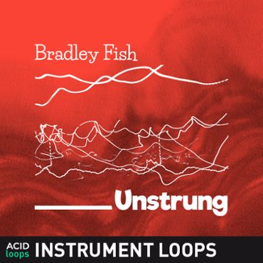 Bradley Fish - Unstrung