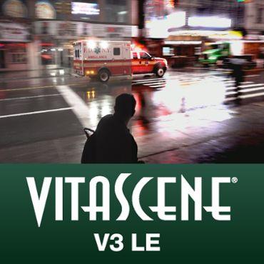 proDAD Vitascene V3 LE