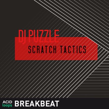 DJ Puzzle - Scratch Tactics