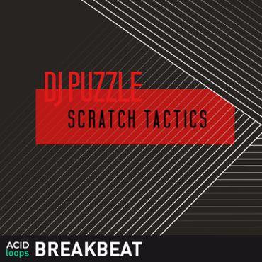 DJ Puzzle - Scratch Tactics