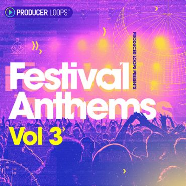 Festival Anthems Vol 3