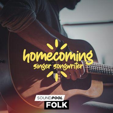Homecoming - Singer Songwriter