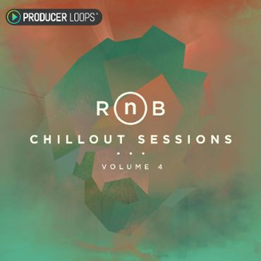 RnB Chillout Sessions Vol 4