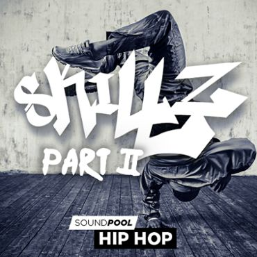 Hip Hop - Skillz - Part 2