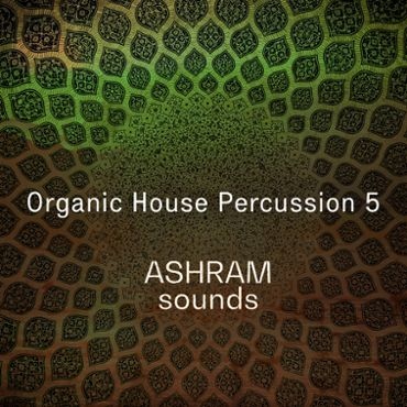 Organic House Percussion 5