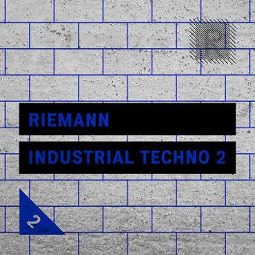 Industrial Techno 2