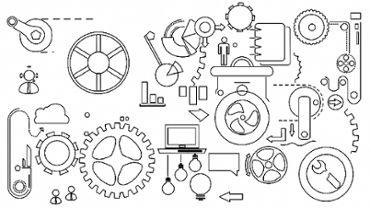 Animated Mechanization