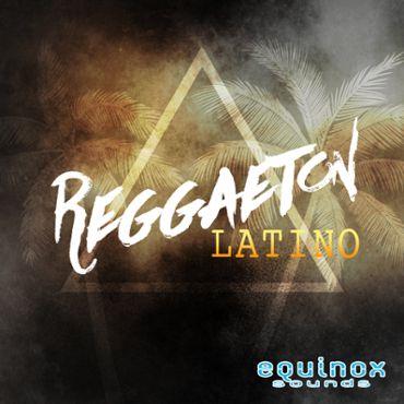 Reggaeton Latino