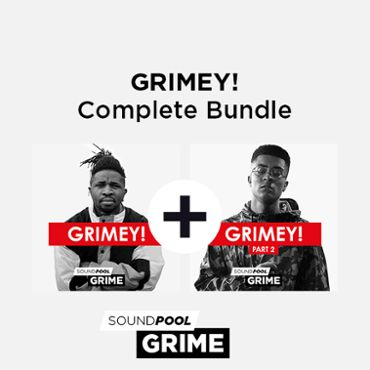 Grimey! - Complete Bundle