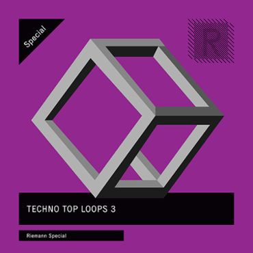 Techno Top Loops 3