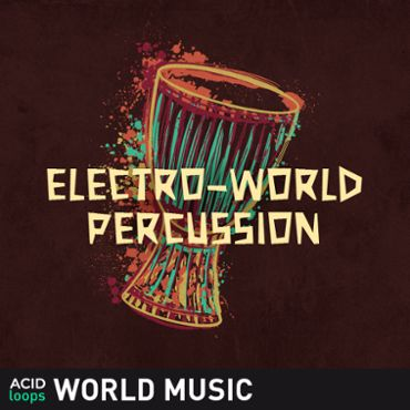 Electro-World Percussion