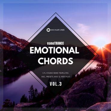 NanoTrance: Emotional Chords Vol 3