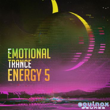 Emotional Trance Energy 5