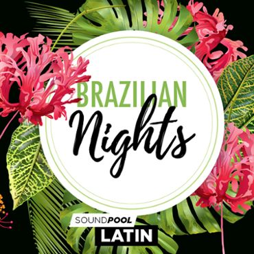 Latin - Brazilian Nights
