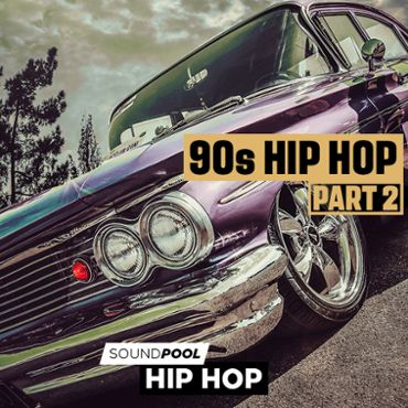 90s Hip Hop - Part 2