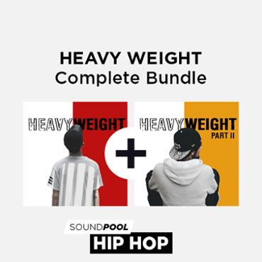 Heavy Weight - Complete Bundle