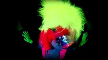 Glow Dancer