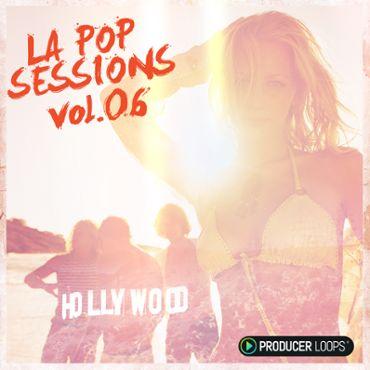 LA Pop Sessions Vol 6