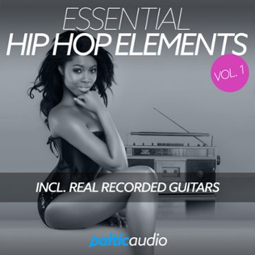 Essential Hip Hop Elements Vol 1