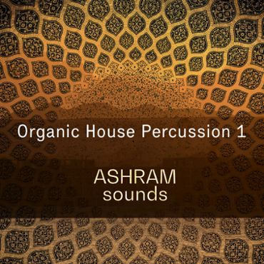 Organic House Percussion 1