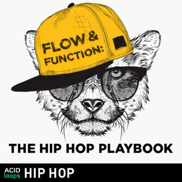 Flow & Function - The Hip Hop Playbook