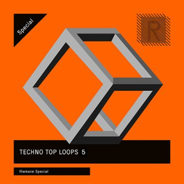Techno Top Loops 5