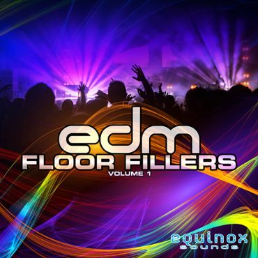 EDM Floor Fillers Vol 1