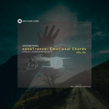 NanoTrance: Emotional Chords Vol 4