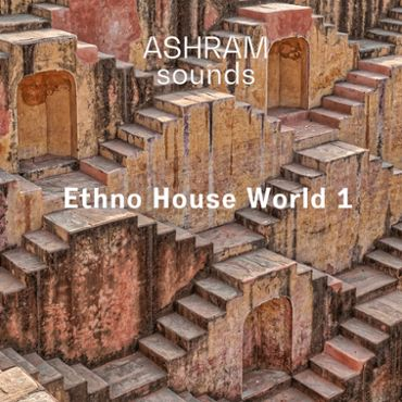 Ethno House World 1