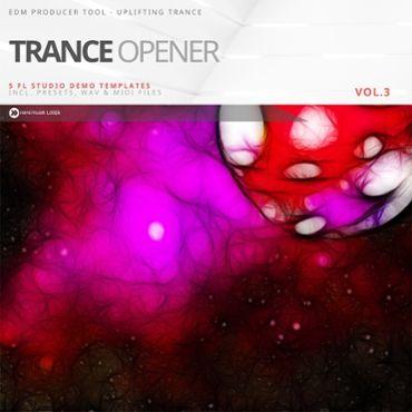 Trance Opener Vol 3