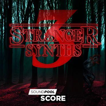 Stranger Synths 3