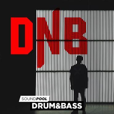 Drum & Bass - DNB