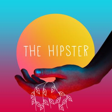 The Hipster