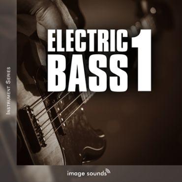 Electric Bass Vol. 1