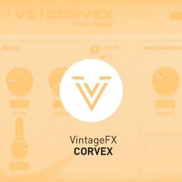 VintageFx Corvex