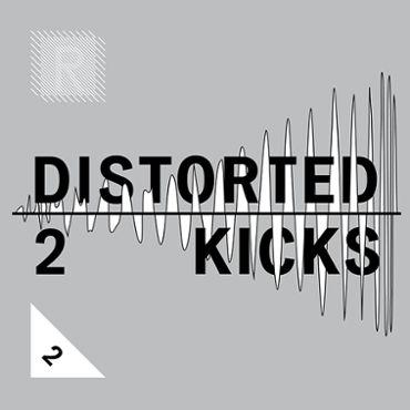 Distorted Kickdrums 2