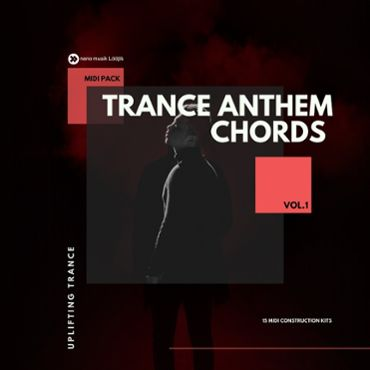 Trance Anthem Chords Vol 1