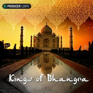 Kings of Bhangra